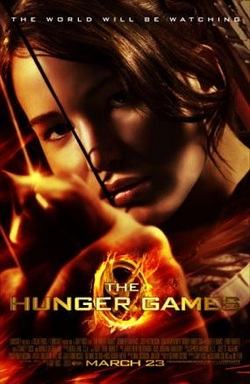 hunger games themes